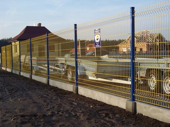 panele ogrodzeniowe, bramy, furtki, gabiony, panel systems fencing, panel fencing systems