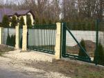 bramy,furtki,cynkowanie,panele ogrodzeniowe, ogrodzenia panelowe, panel fencing systems
